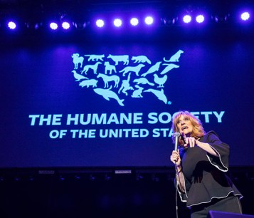 Carol Leifer at Stand Up for Animals