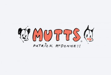 Mutts, Patrick McDonnell